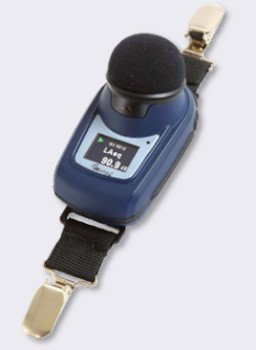 Noise Dosimetry